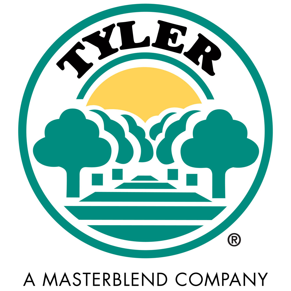 Tyler • Fertilizers and Nutrition for Turf Logo